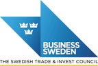 Logotyp, Business Sweden