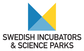 Logotyp, Swedish Incubators & Science Parks