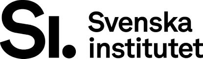 Logotyp, Svenska institutet